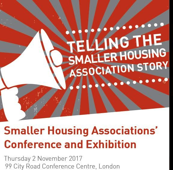 NHF Smaller HA Conference